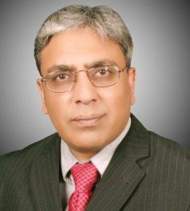 Chairman Kashmir Council Eu Ali Raza Syed Brussels Belgium