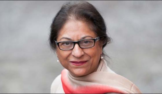 Asma Jahangir Death