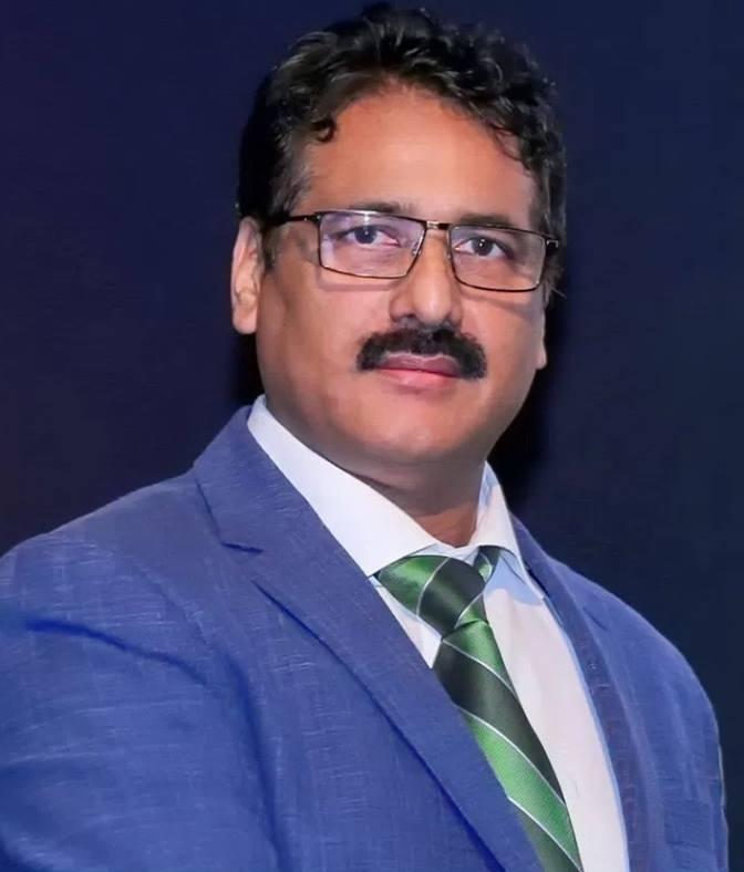 Chaudhary Qamar Iqbal