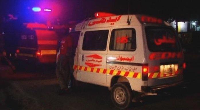 Uber Driver Killed in Karachi Pakistan