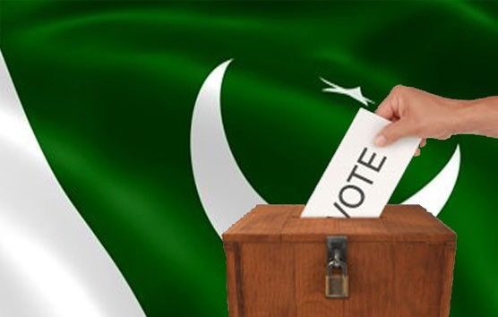 pakistani politics drama