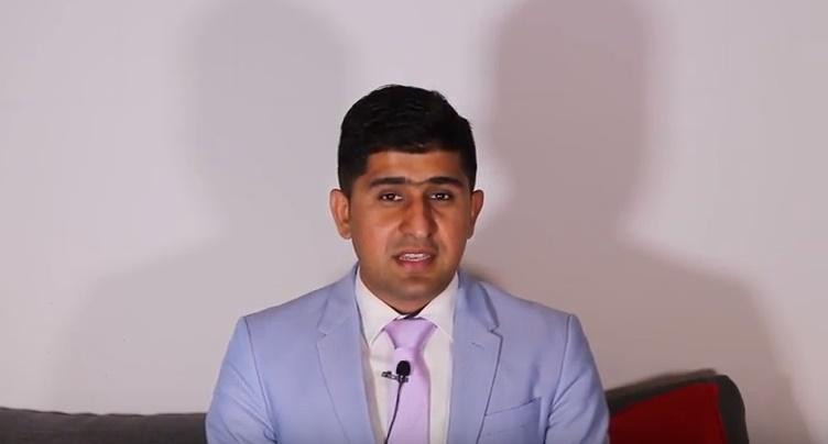 Yasir Aziz EU