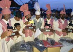 علی شہبازحیدری ٹینٹ پیگنگ کلب ڈنگہ نے آل پنجاب نیزہ بازی میں نمایاں کامیابی حاصل کی