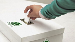 Elections in Pakistan