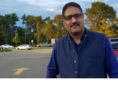 چیئرمین کشمیرکونسل ای یو علی رضا سید نے نامورکشمیری صحافی شجاعت بخاری کے قتل کی شدید مذمت کی ہے