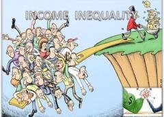 معاشی عدم توازن، آج کی دنیا کا بڑا چلینج ؟