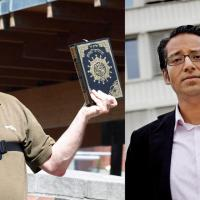 Instead of Burning Quran, an anti Islamic group in Norway initiates a discourse with the Muslims