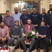 پولینڈ میں پاکستانی کمیونٹی کی اہم شخصیات کا اجلاس: بہت جلد نمائندہ تنظیم کا قیام عمل میں لایا جائے گا۔