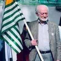 اوسلو: مرحوم سردارشاہنواز ایک وسیع القلب انسان تھے، پی پی پی رہنماء جاوید اقبال کی ڈاکٹرسبطین شاہ سے گفتگو