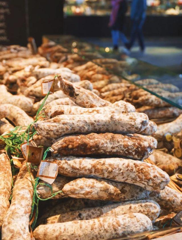全世界最美的菜市场,竟然诞生在这个美食荒漠