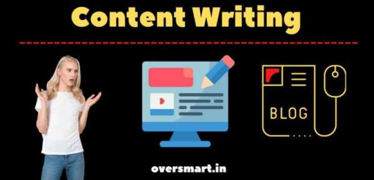 Content writing kya hai