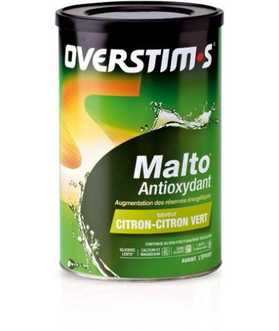 Malto antioxidante