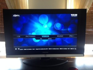 Using Kodi/XBMC to watch and stream live TV