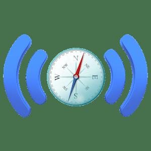 digital tv antennas app logo