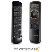 SkyStream X5 remote