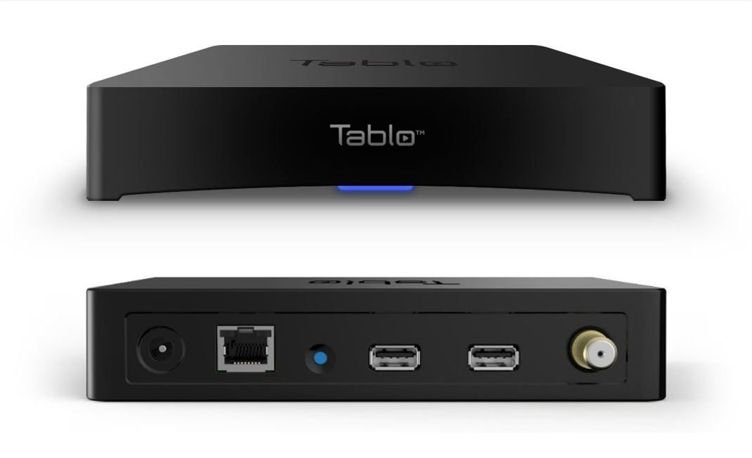 Tablo DVR?fit=1070%2C652 tablo tv over the air dvr for hdtv antennas review over the air Cat5 Network Wiring Diagrams at mifinder.co