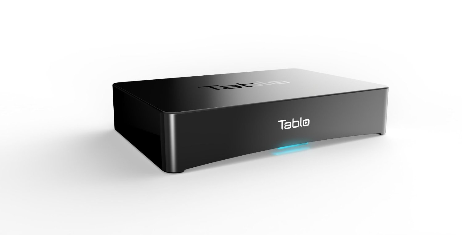 Tablo DVR Feature