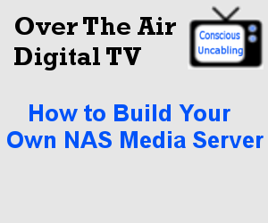 How to Build Your Own NAS Media Server