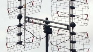 Combining Two HD Antennas for Better Reception