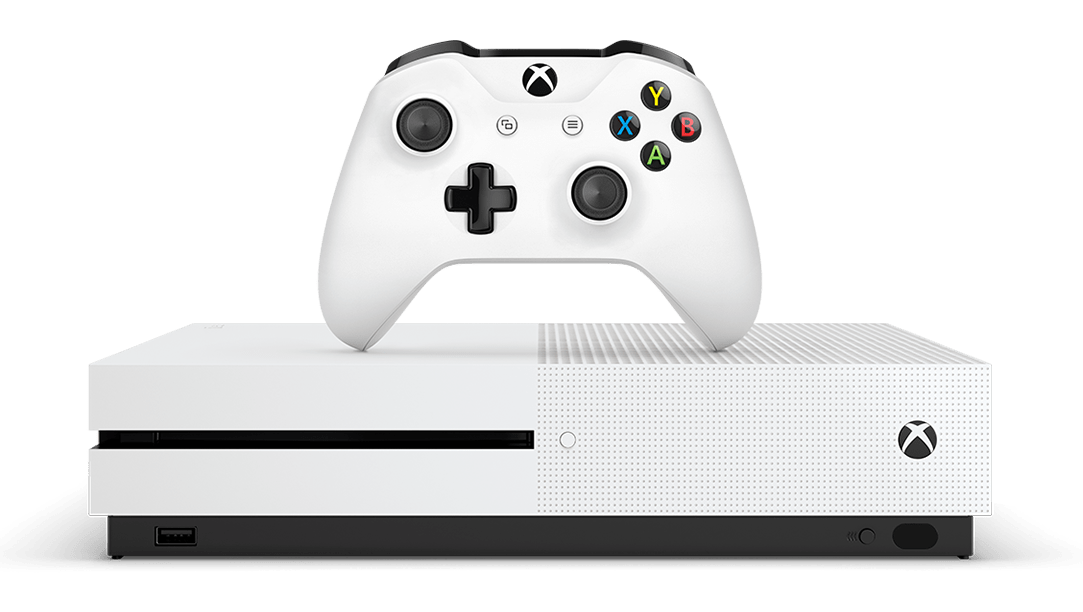 Watch Over The Air TV on an Xbox One - Over The Air Digital TV