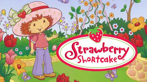 Strawberry Shortcake Girl Wallpaper The Best Kid Shows On Netflix
