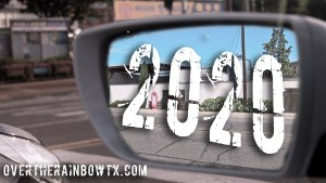 2020 in the Rearview