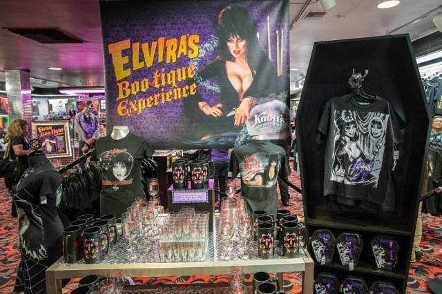 Elvira's Boo-tique
