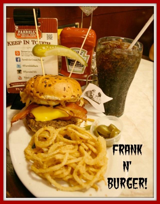 Frank N' Burger