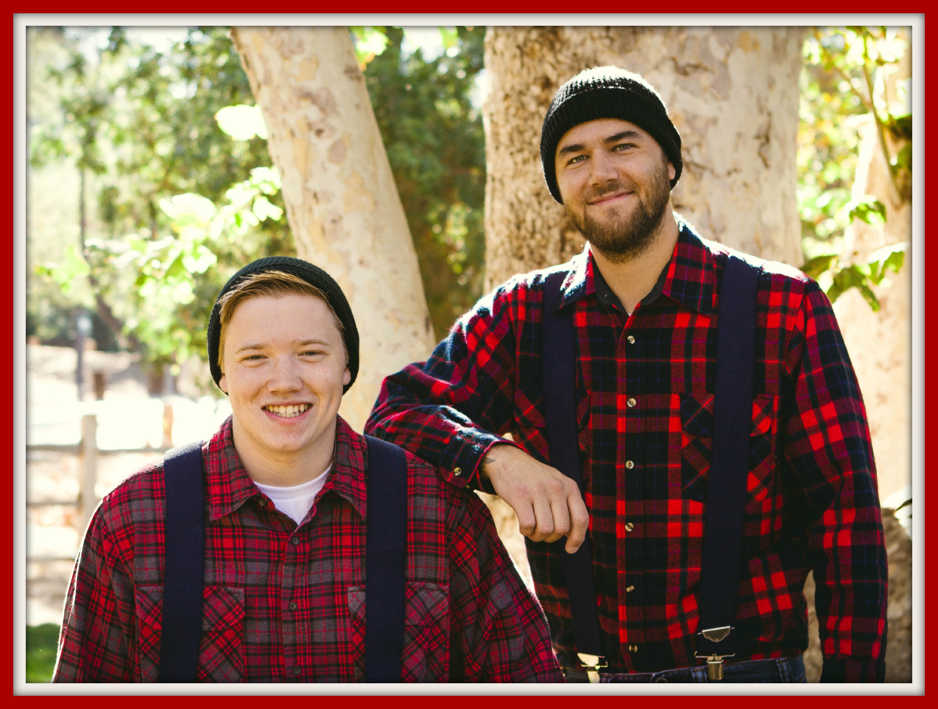 Christmas Tree Ranch Staff