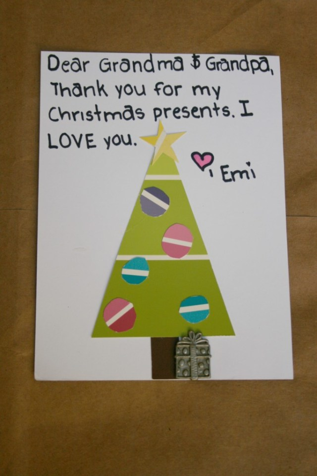 Behr-paint-chip-Christmas-tree-thank-you-cards