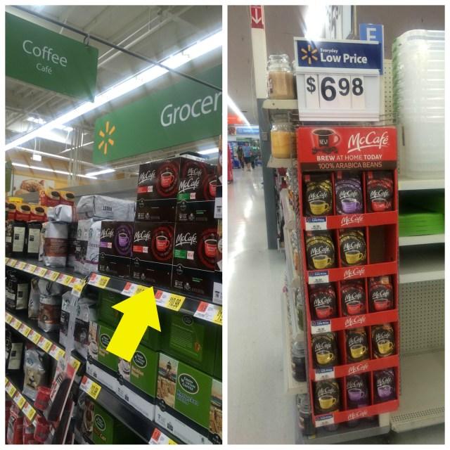 McCafe-at-Walmart