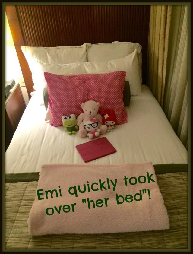 emis-bed