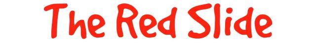 red-slide