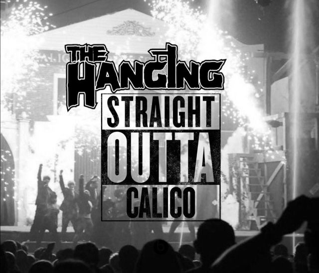 the-hanging
