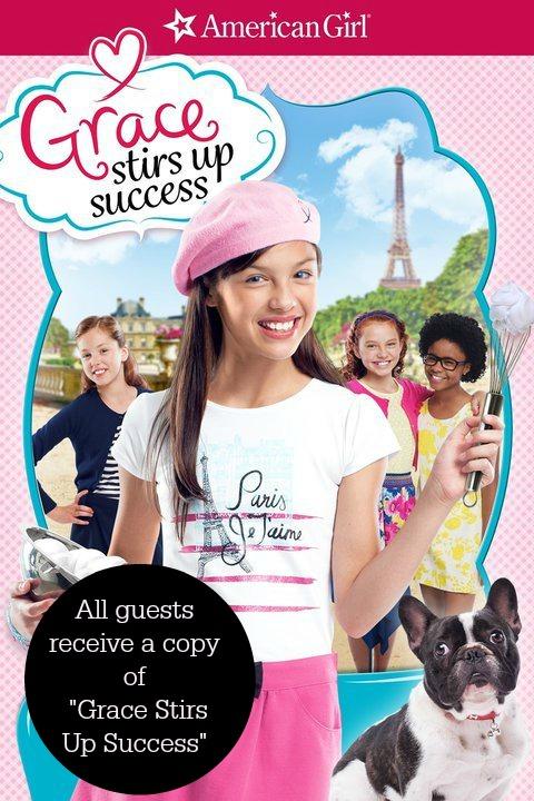 american-girl-grace-dvd