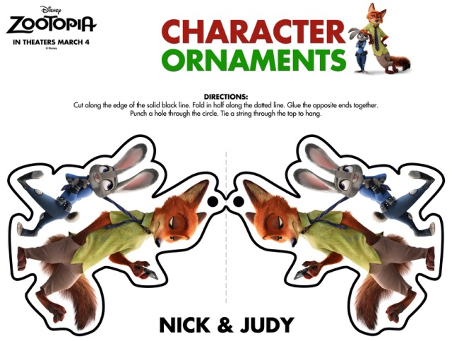 ZOOTOPIA-ornaments-Nick-and-Judy