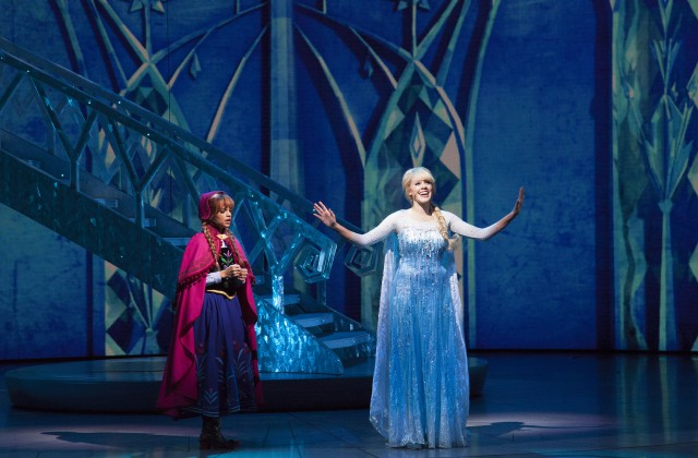 Frozen-at-the-hyperion-elsa
