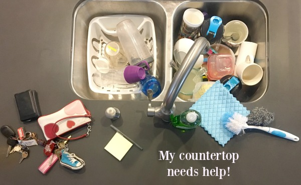 my-countertop-needs-help