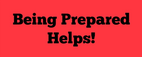 being-prepared-helps