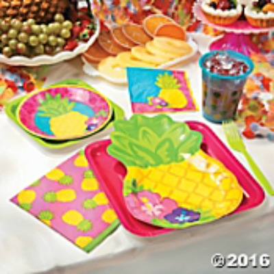 have-a-pineapple-party-with-oriental-trading-company
