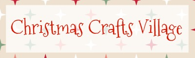 christmas-crafts-village