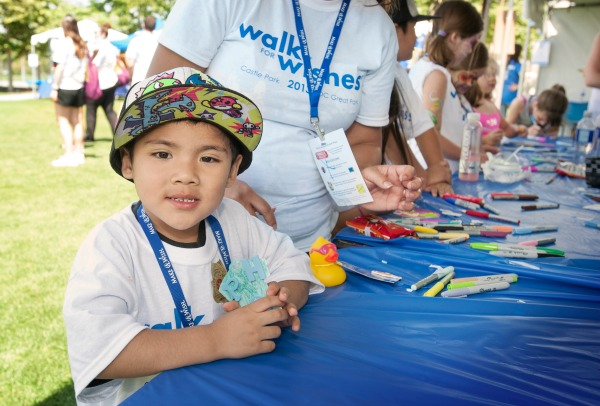 walk-for-wishes-crafts