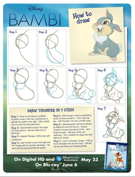 how-to-draw-thumper