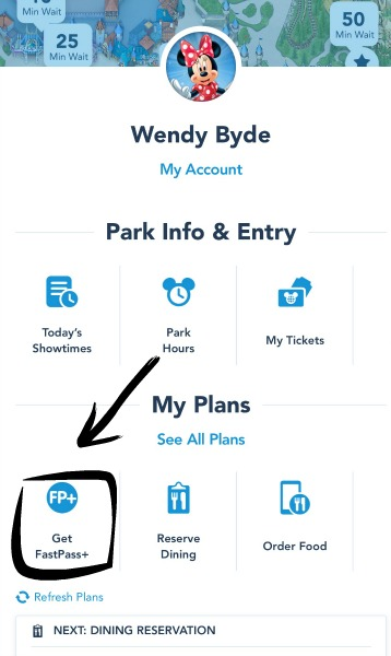 schedule-a-fastpass-on-the-app