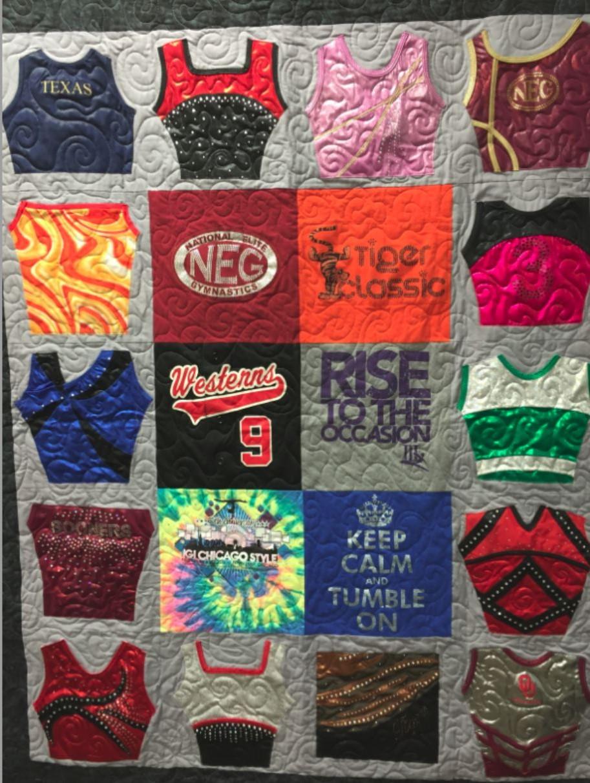 T Shirt Quilt Book