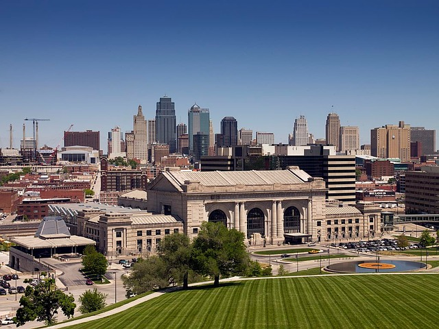 , Kansas City Attractions, Over The Top SEO