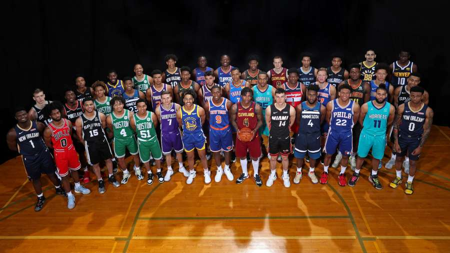 2019 2020 Nba Rookie Survey Notable Results Overtime Heroics