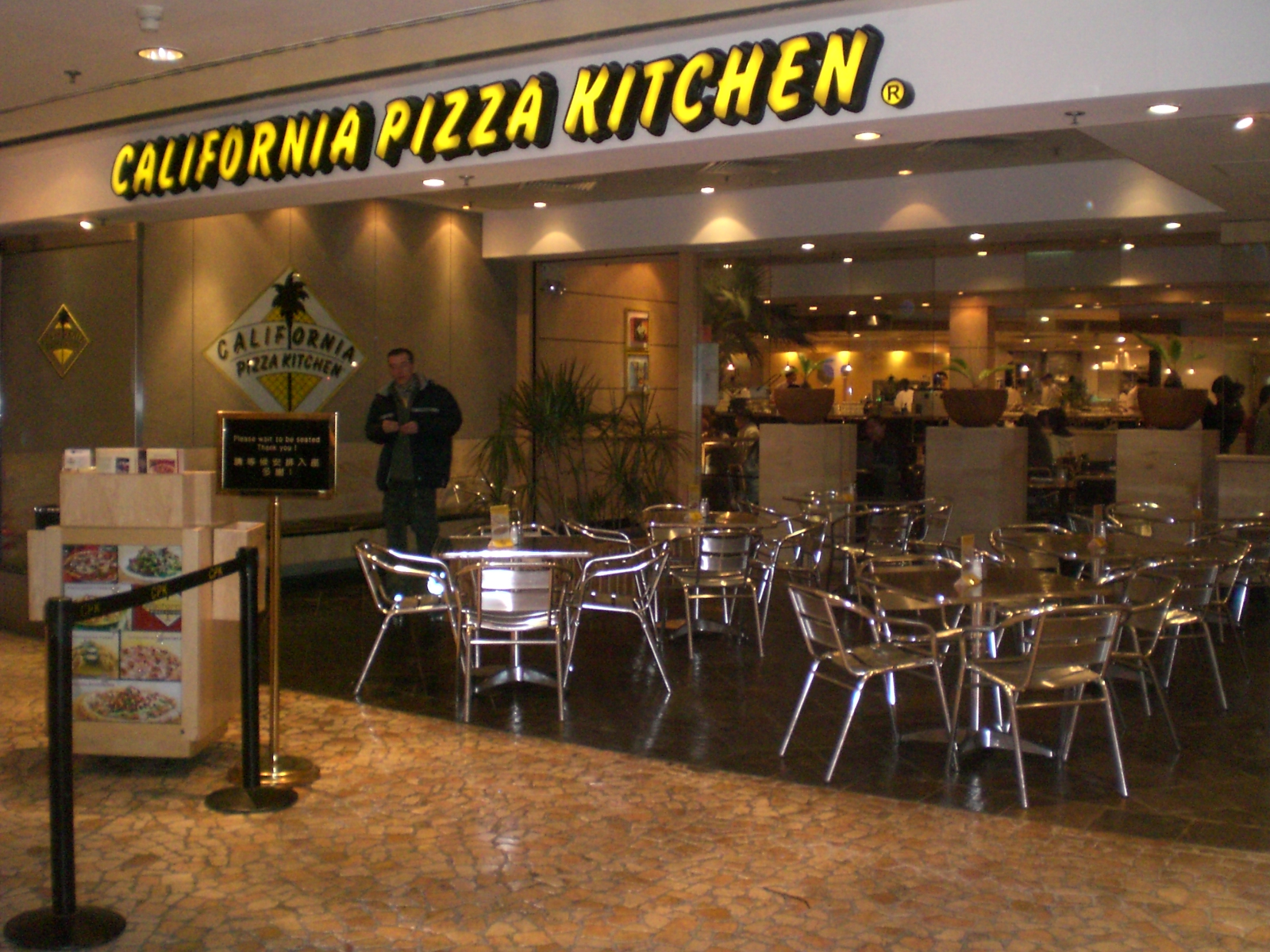 California Pizza Kitchen Overtime Pay Lawsuit  Overtime CPK