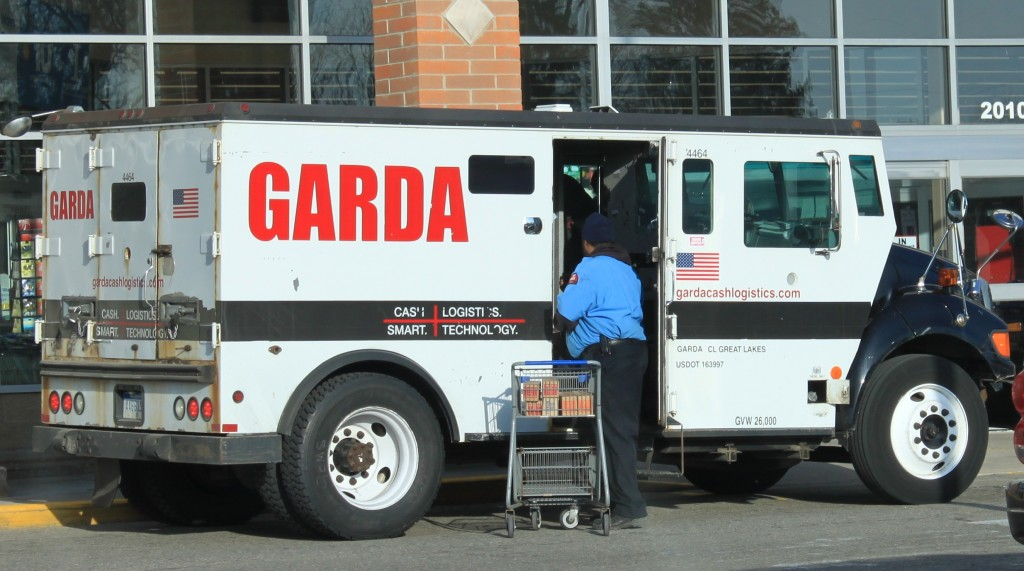 Armored Truck Driver Overtime Pay Wage Lawsuits Lawyers
