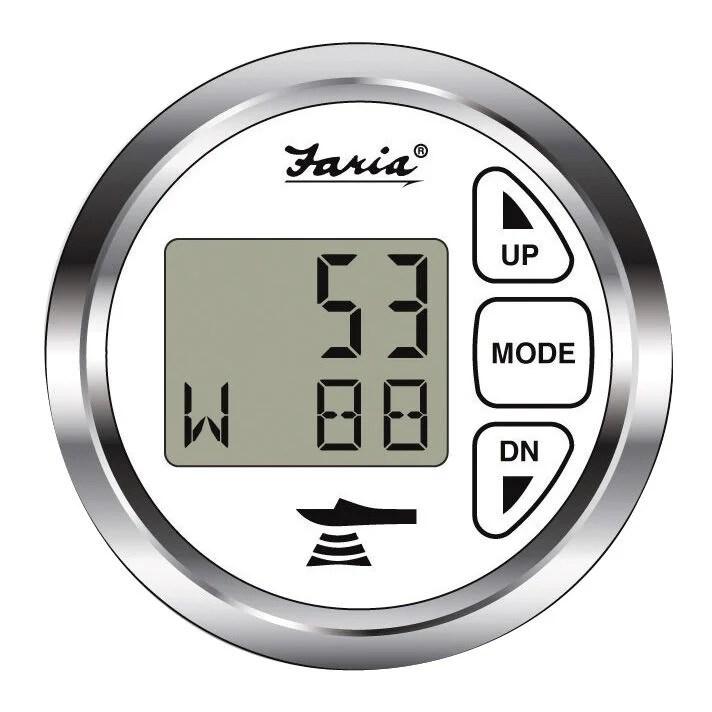 farium outboard tachometer wiring diagram [ 1000 x 1000 Pixel ]